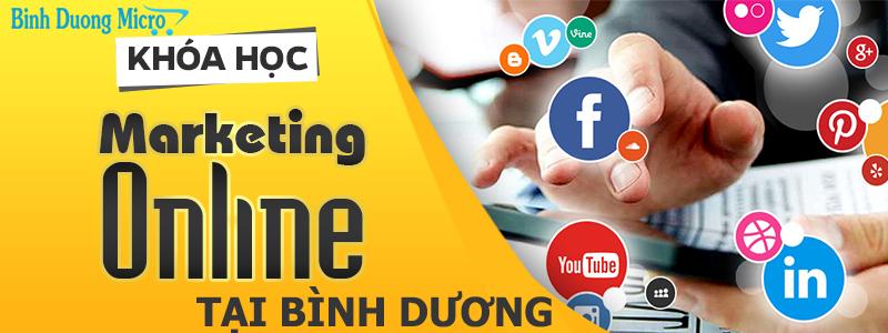 khoa hoc marketing online tai binh duong