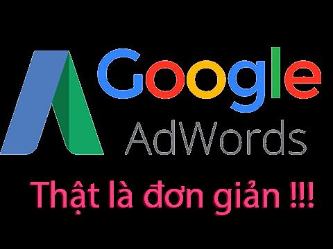 hoc google adwords de lam gi