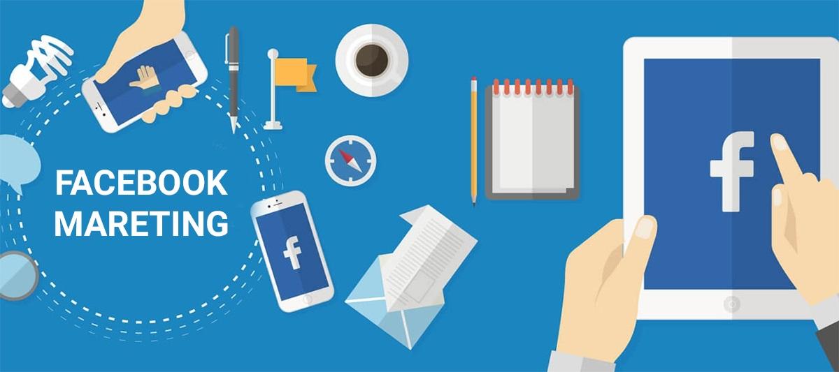 hoc marketing online su dung facebook ads