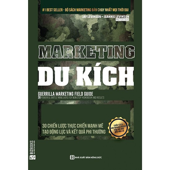 marketing du kich