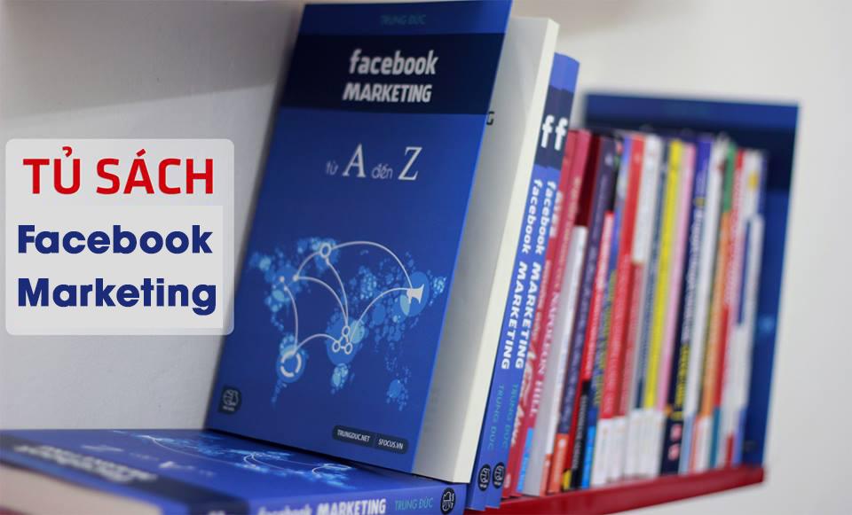 sach facebook marketing