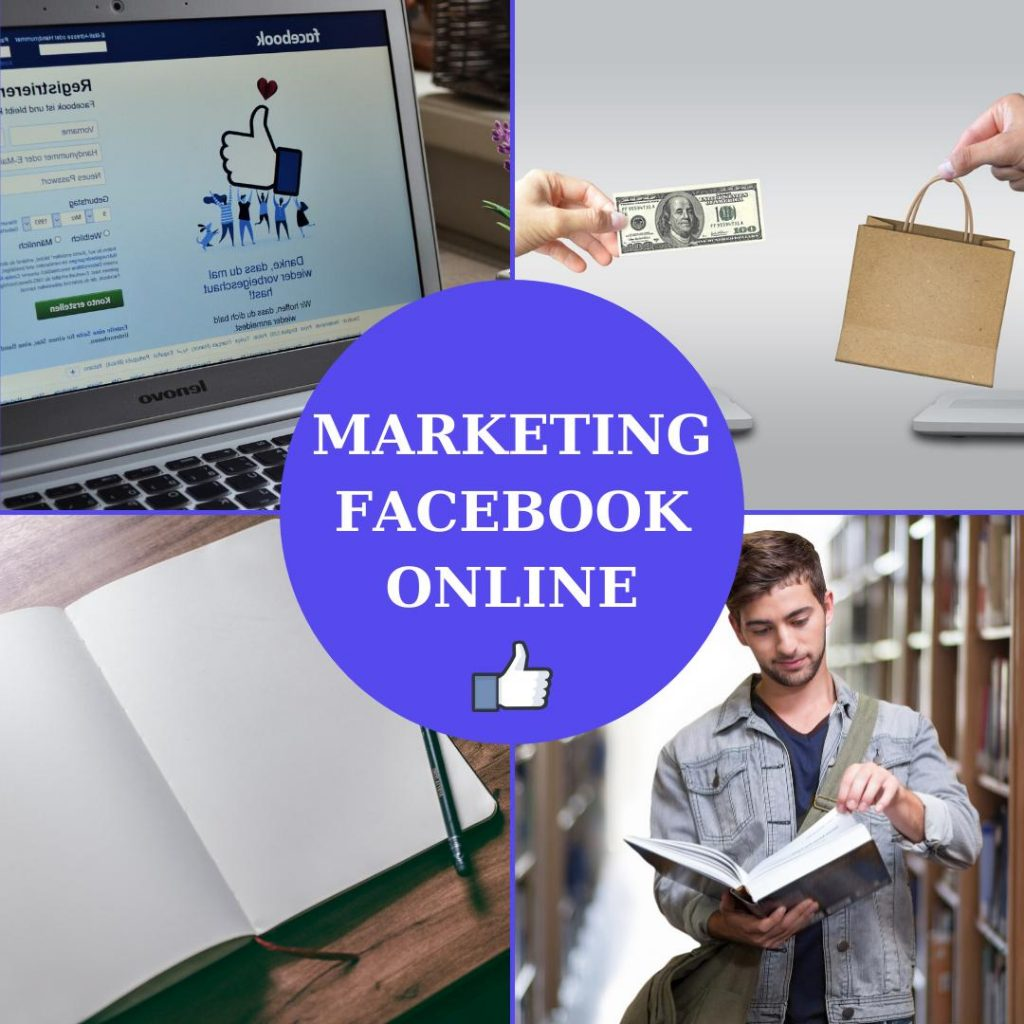 marketing facebook online